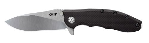 UPC 087171037370, Zero Tolerance 0562CF Hinderer Slicer Knife