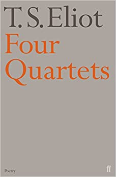 Image result for four quartets