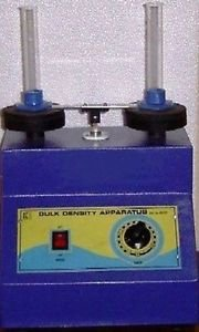 Ajanta Bulk Density Test Apparatus Laboratory Use from Ajanta