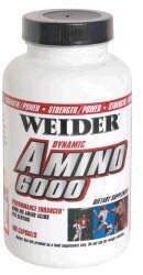 Amino 6000 100 caps