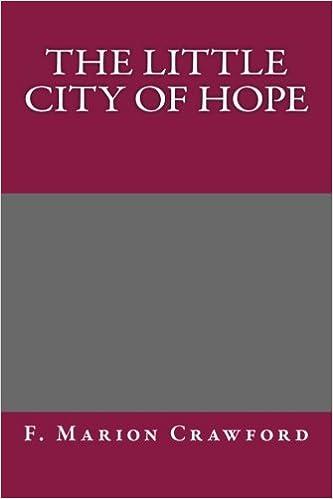 Téléchargez des livres en ligne gratuits pour koboThe Little City of Hope in French PDF ePub
