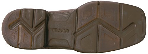 Durango Heren Ddb0109 Westernlaars Vintage Bruin