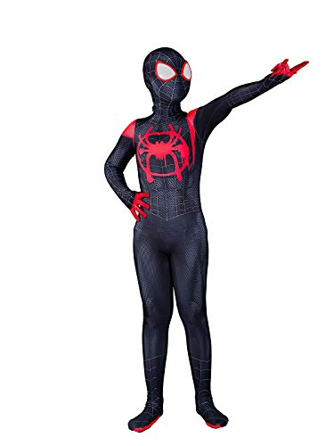 DANNEL Adult Spandex Lycra Bodysuit with Vertical Invisible Back Zipper ()