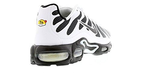 Nike Air Max Plus Fuse Tuned 1 Hyperfuse Herren Sneaker (40)