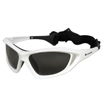 Aropec Lime - Mono deportivo Tac polarizadas UV400, deportes acuáticos, extremesports flotación gafas de sol: Amazon.es: Deportes y aire libre