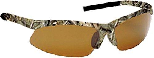 Aes Optics Realtree Hardwoods Full Frame Polarized Sunglasse