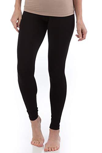 Yala Leggings, Black, S (Dreamsack Womens Pajamas)