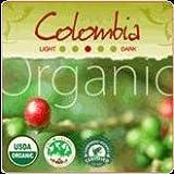 Colombia Cafe Organico Mesa de los Santos Organic Coffee - French Press (1-lb)