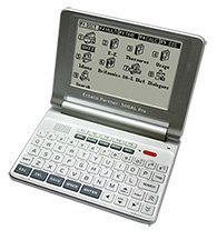 electronic dictionary french - 1