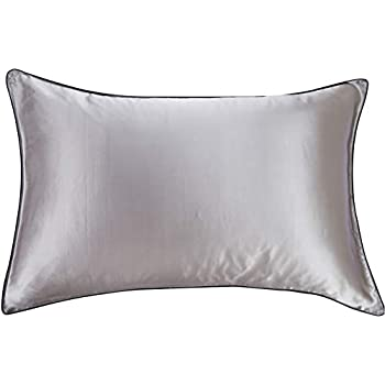 Amazon Com Orose Silk Pillowcase For Hair And Skin Bed