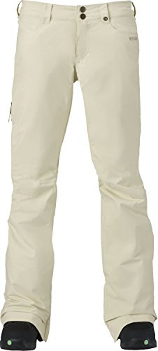 Burton Women's TWC Sundown Pant, Canvas, Large