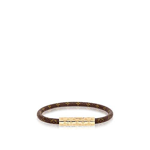 Louis Vuitton LV Confidential Bracelet