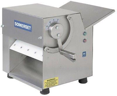 10 dough sheeter - 3