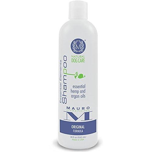 Mauro Natural Dog Shampoo - 18 ounces (Original)