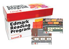 Edmark Reading Program: Level 2 - Second Edition, Print and Level 2 Software COMBO