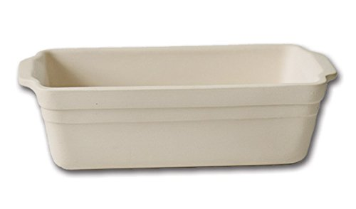 OHIO STONEWARE Kitchen Naturals Loaf Pan
