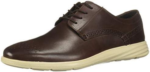 Flexi 95601 Zapatos de Cordones Oxford para Hombre