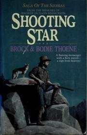 Shooting Star (Saga of the Sierras)