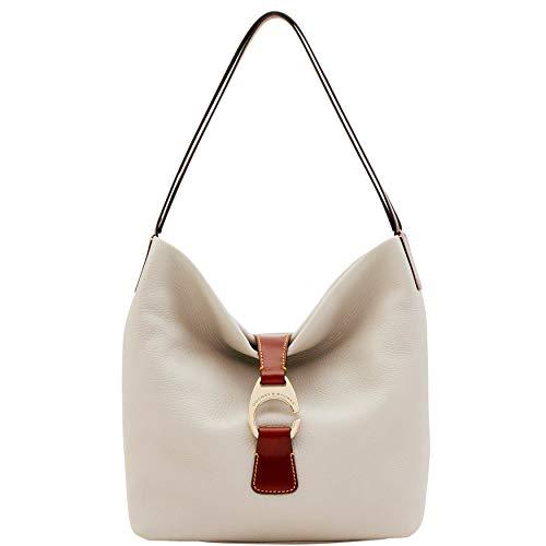 Dooney And Bourke White Handbag - 7