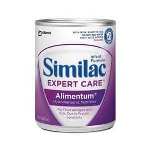 Amazon Com 5257508ea Similac Alimentum Expert Care