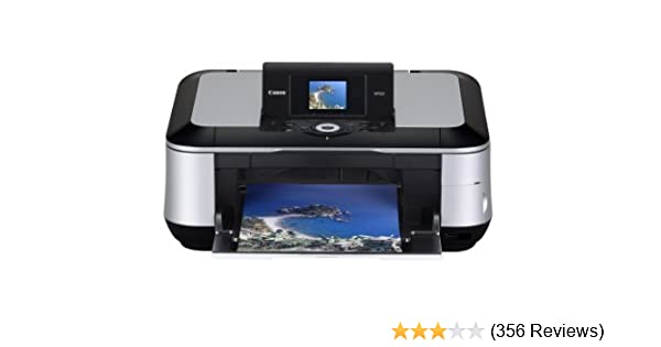 amazon com canon mp620 wireless all in one photo printer rh amazon com Canon PIXMA All in One Canon PIXMA Pro 100 Setup