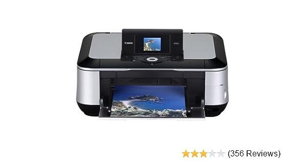 amazon com canon mp620 wireless all in one photo printer rh amazon com canon printer mp620b instruction manual canon mp620 user manual pdf