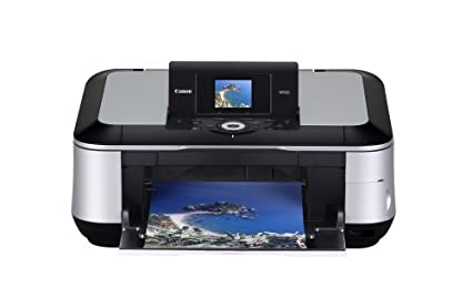 Canon PIXMA MP620 MP Printer Treiber Windows 10