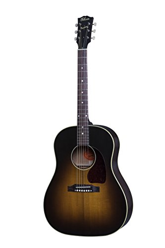 Gibson J-45 Vintage Acoustic Guitar with Thermally Aged Top