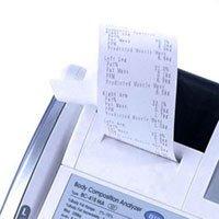 Tanita PT# TP-300 Paper Recording f/TBF-300A/ 310Gs/ 410Gs 5/Bx