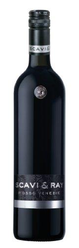 Scavi & Ray Veneto il Rosso (6 x 0,75l) Rotwein aus Italien