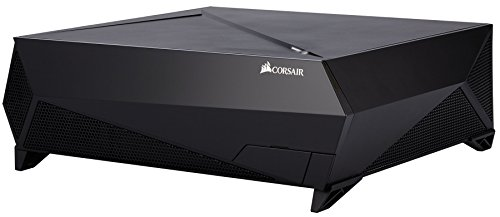 - Corsair Bulldog (2.0) High Performance PC Barebone Kit