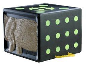 Rinehart RhinoBlock Target by Rinehart Targets