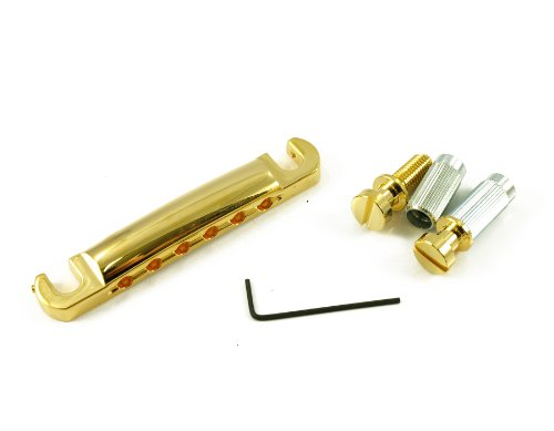 TONEPROS® METRIC TAILPIECE GOLD