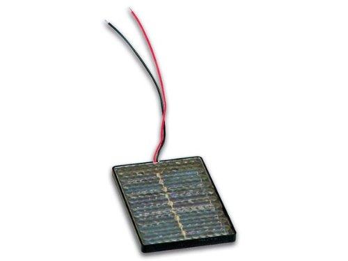 Velleman Encapsulated Solar Cell (1V/200mA)
