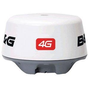 B&G 4G Broadband Radar Dome w/20M Cable