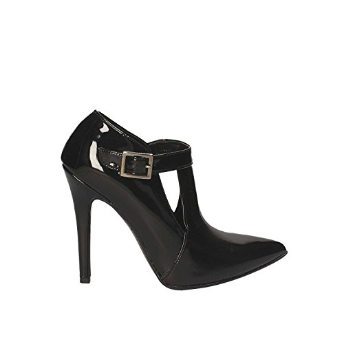 Grace Shoes 8379 Zapatos Mujeres Negro