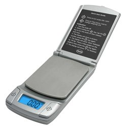 American Weigh CP2-300 Cell Phone Scale 300 x 0.1 Gram