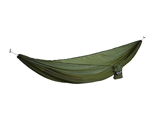 Eagles Nest Outfitters ENO Sub6 Hammock, (Outfitter Single Nest Hammock)