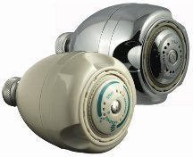 - Niagara Conservation N2920 Turbo Massage Shower Head by Niagara Conservation