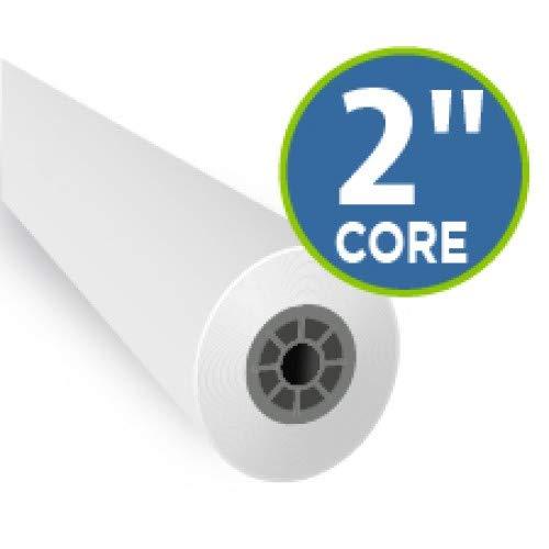 36 lb. Heavy Weight Premium Coated Inkjet Bond Paper, 24