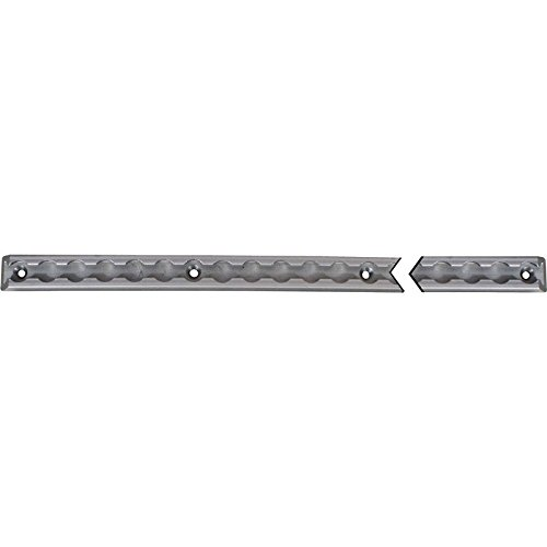 POWERSPORT L-TRACK WITH REGULAR PROFILE (48 inch)