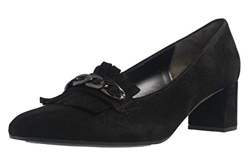 Gabor Noir 75 pour Escarpins femme 17 271 AAvqYr