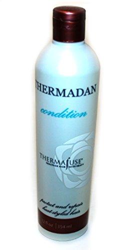 Dandruff Condition (Thermafuse Thermadan Dandruff Condition 12 oz)