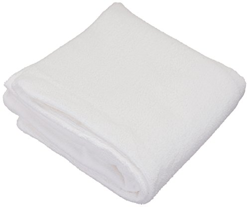 Sammons Preston Versa Form Terry Cloth Pillow Cover, 32