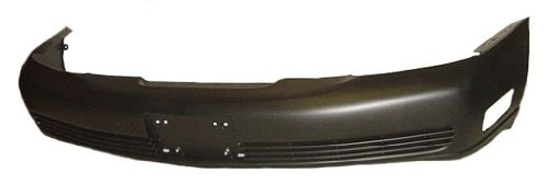 OE Replacement Cadillac Deville/Concours Front Bumper Cover (Partslink Number GM1000610) Unknown GM1000610V