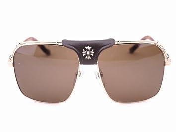 c39f08336af1 Chrome Hearts Sunglasses Kufannaw I GP-WS (Gold Plated w Sweatband ...