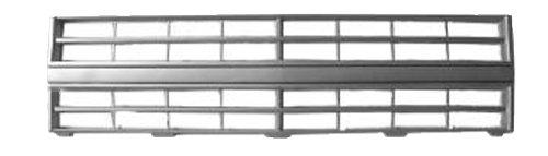 Chevrolet K5 Blazer Grille Assembly - OE Replacement Chevrolet Grille Assembly (Partslink Number GM1200139)