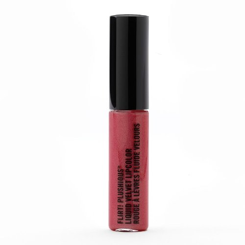 Flirt! Plushious Liquid Velvet Lipcolor - 17 So Naughty