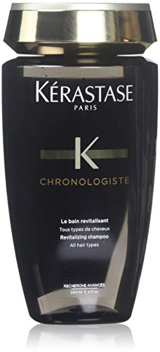 Kérastase Chronologiste Revitalising Shampoo And Masque Duo (Pack of 2) (Revitalising Wash)