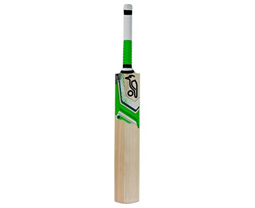 Kookaburra Kahuna 550 Cricket Bat Review